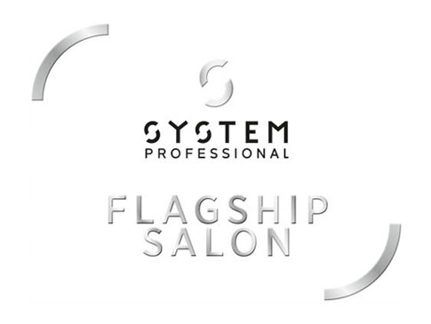 System Professional Flagship Salon