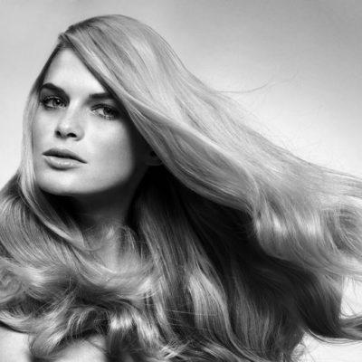 Trendshooting Blond by Tobias - Gesundes Haar durch System Professional Pflegesysteme