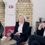 Margarete, Jürgen & Tobias Tröndle