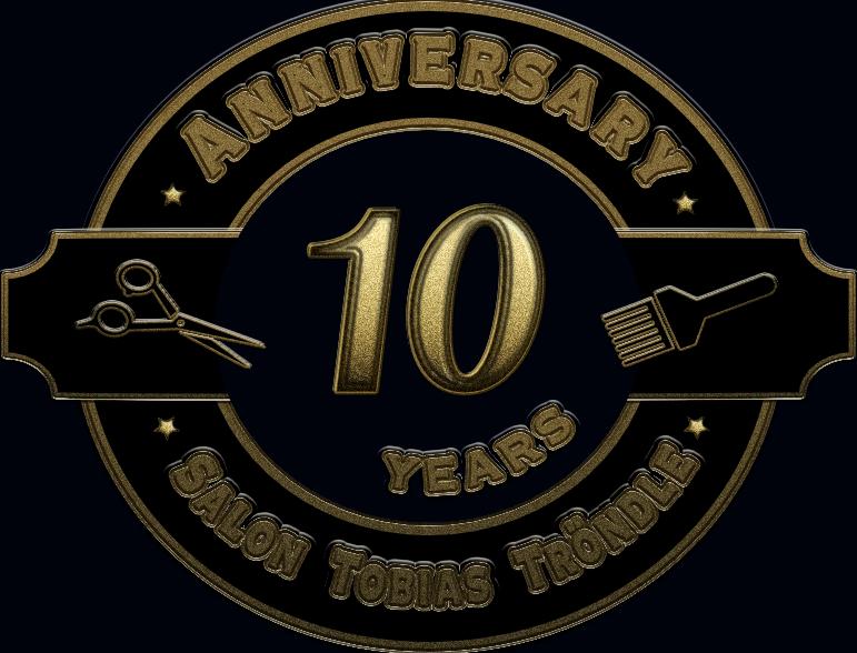 10 Jahre Salon Tobias Tröndle | Friseur Frankfurt